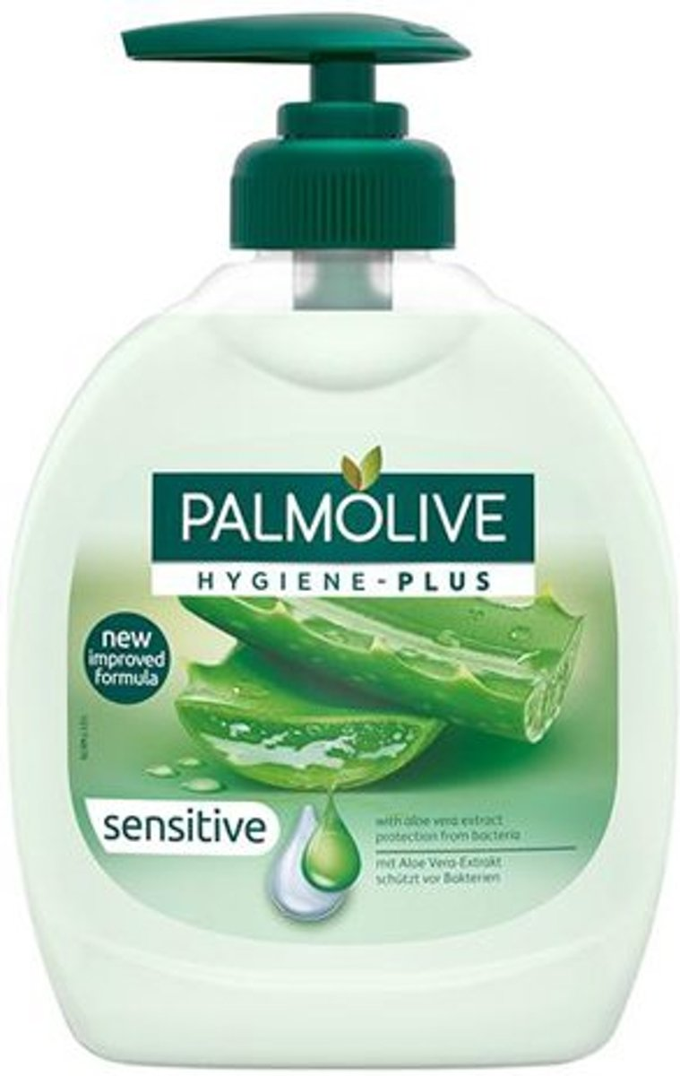 Palmolive Hygiene - Plus Sensitive Wasgel 300 ml
