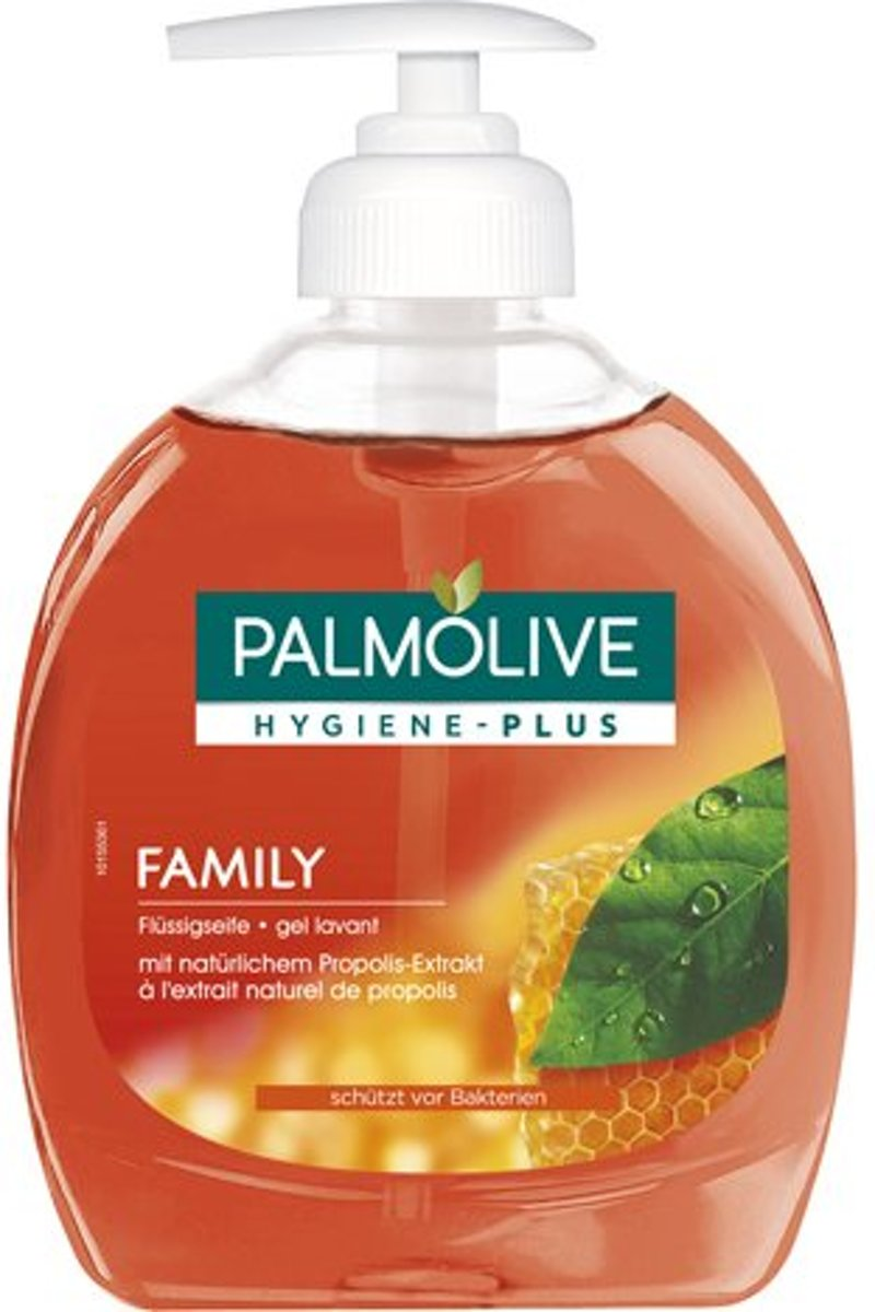 Palmolive Hygiene Plus Family Wasgel - 300 ml