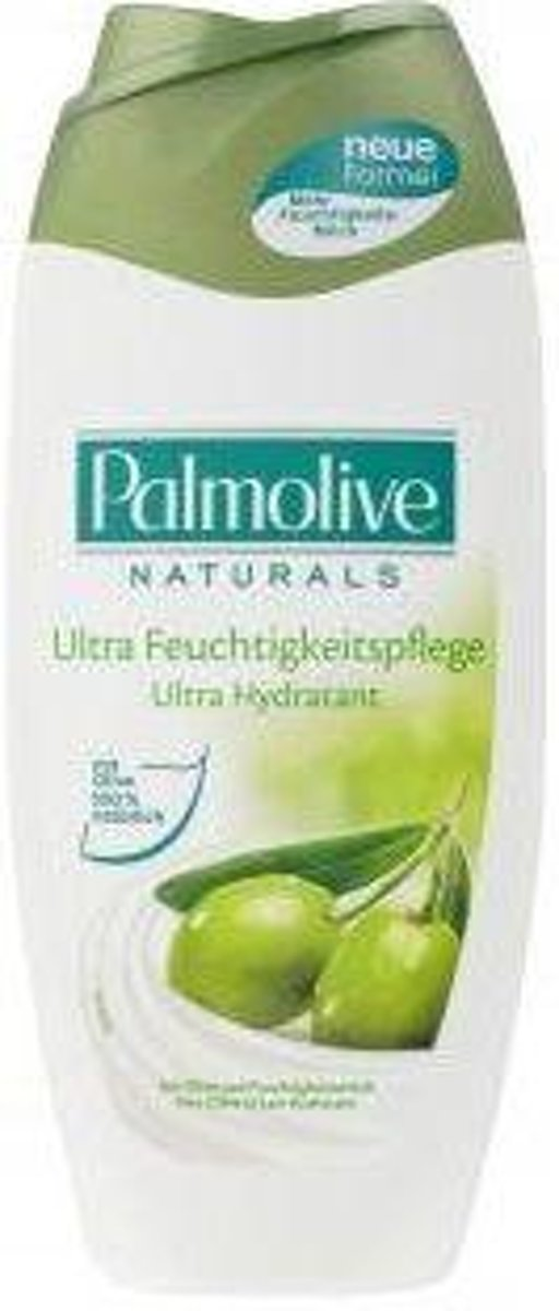 Palmolive Ultra Moisturization Douchemelk - 250 ml