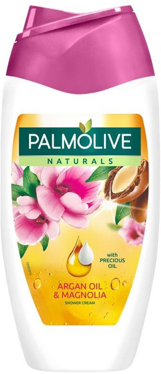 Palmolive dch.nat.argan oil 250 ml