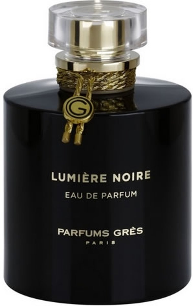 MULTI BUNDEL 3 stuks Gres Lumiere Noire Eau De Perfume Spray 100ml