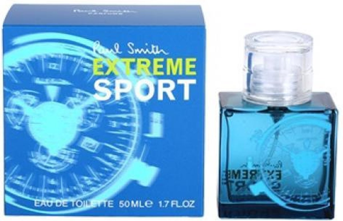 PAUL SMITH EXTREME - 50ML - Eau de toilette