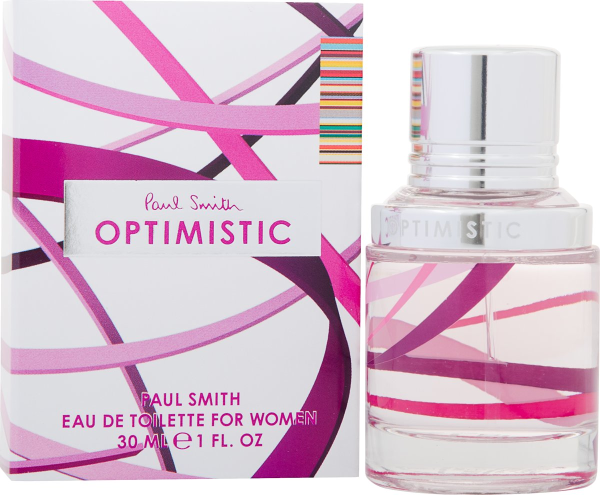 PAUL SMITH OPTIMISTIC - 30ML - Eau de toilette