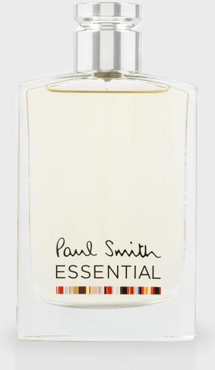 Paul Smith Eau De Toilette Essential 100 ml - Voor Mannen