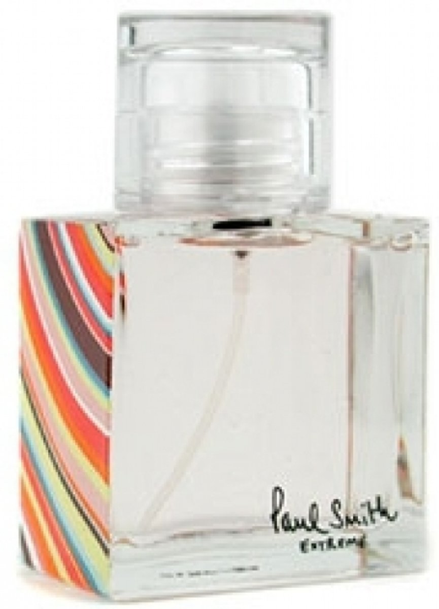 Paul Smith Extrem women - 100 ml - Eau de toilette