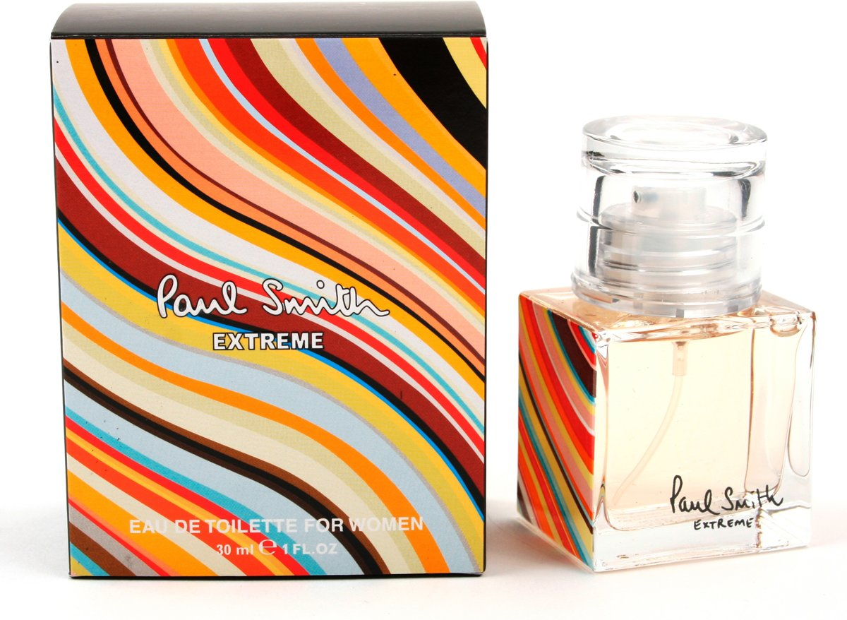 Paul Smith Extreme for Women - 30 ml - Eau de toilette