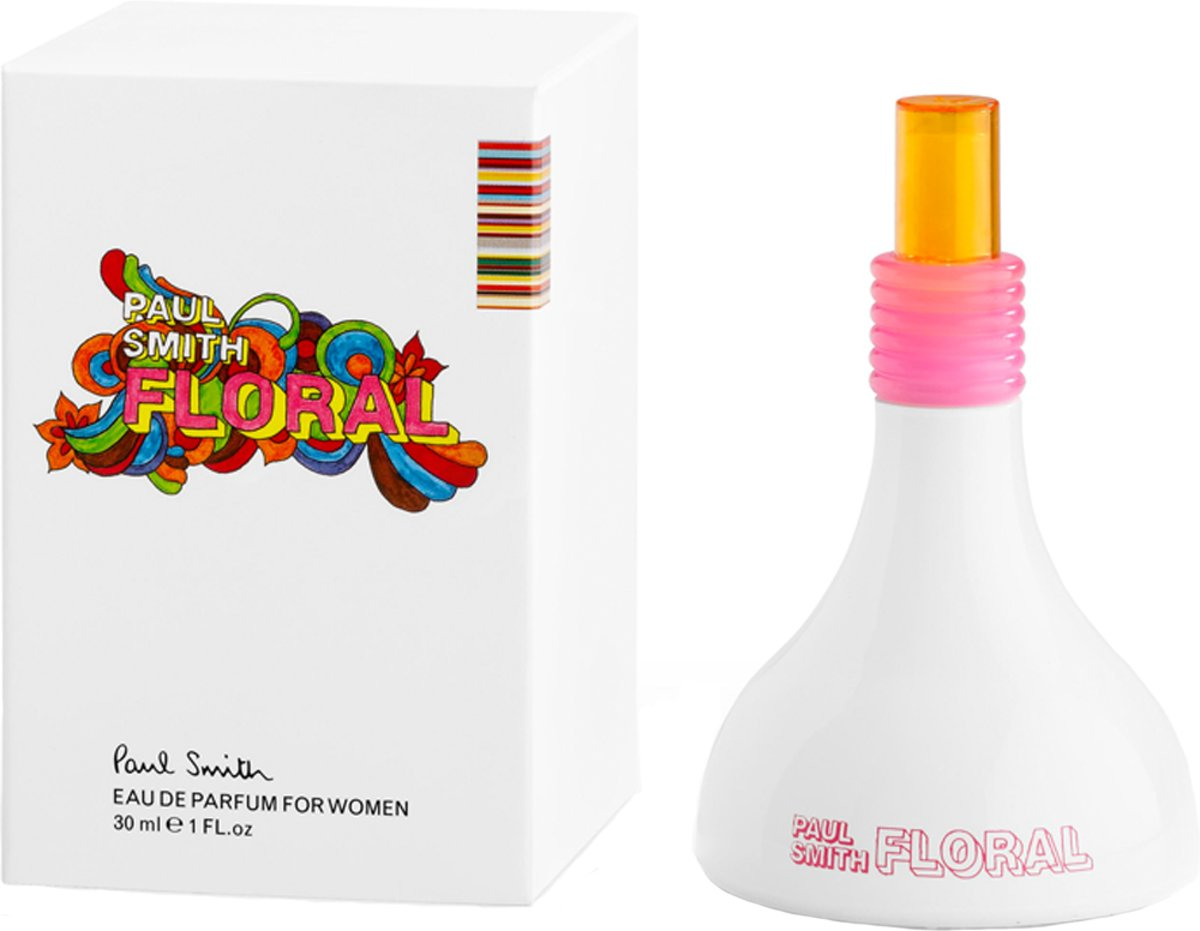 Paul Smith Floral - 30ml - Eau de parfum