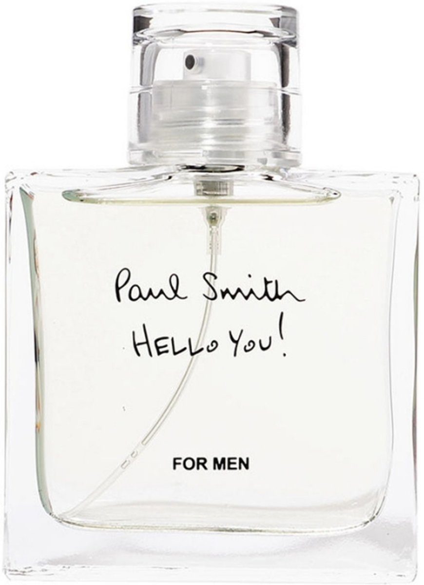 Paul Smith Hello You! Eau de Toilette Spray 50 ml