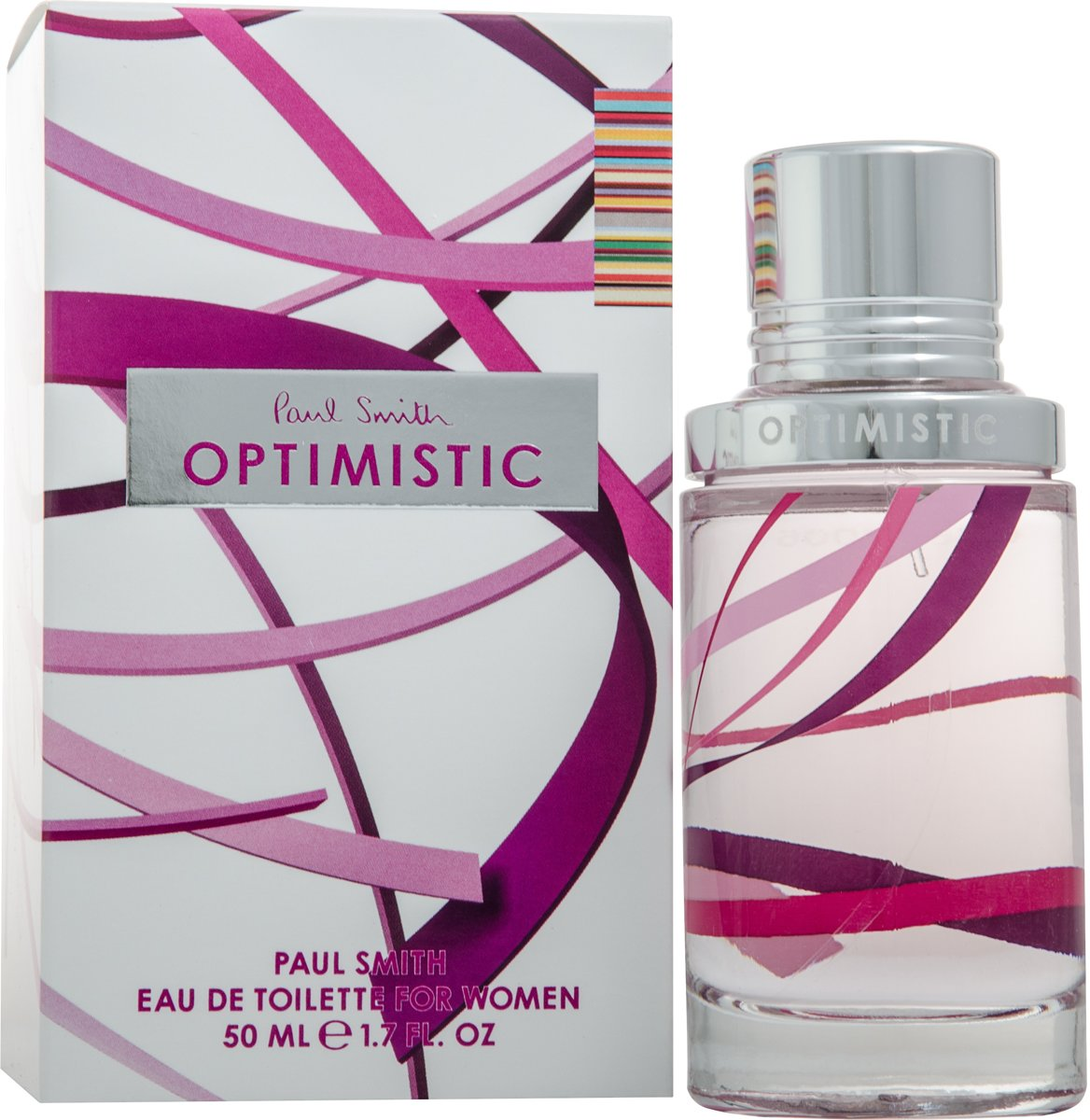Paul Smith Optimistic for Woman - 50 ml - Eau de toilette