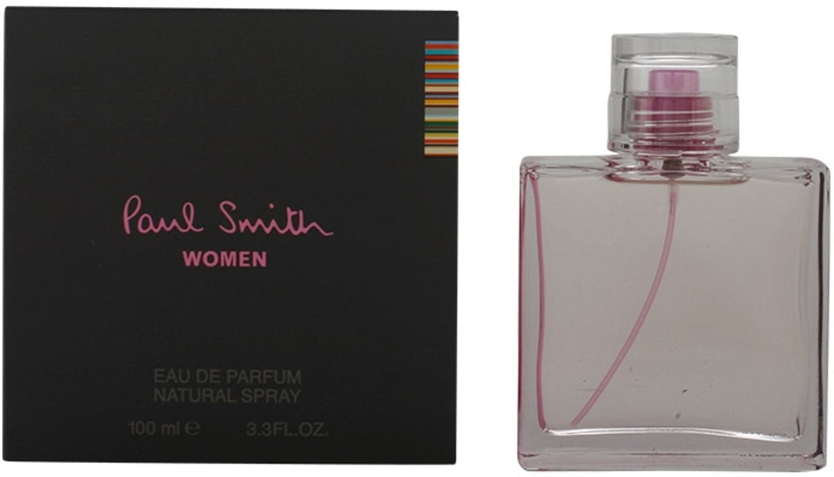 Paul Smith Women - 100 ml - Eau De Parfum