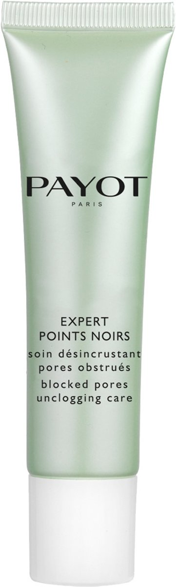 Payot Pate Grise Expert Points Noirs