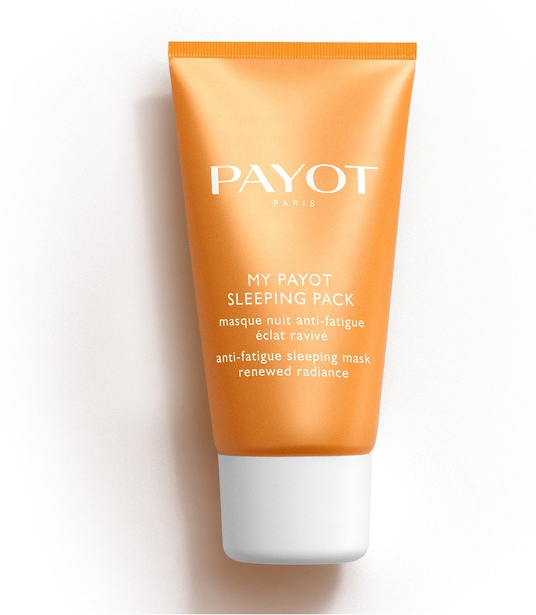 Payot Sleeping Pack Anti-Fatigue Schlafmaske 50ml