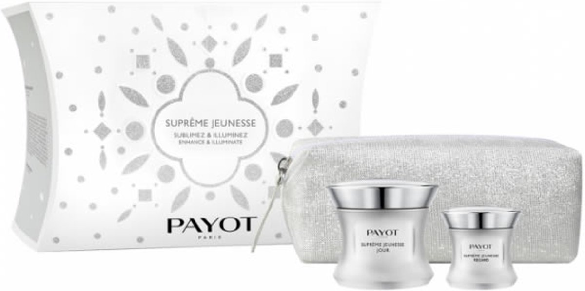 Payot Supreme Jeunesse 50ml Set 3 Pieces 2019