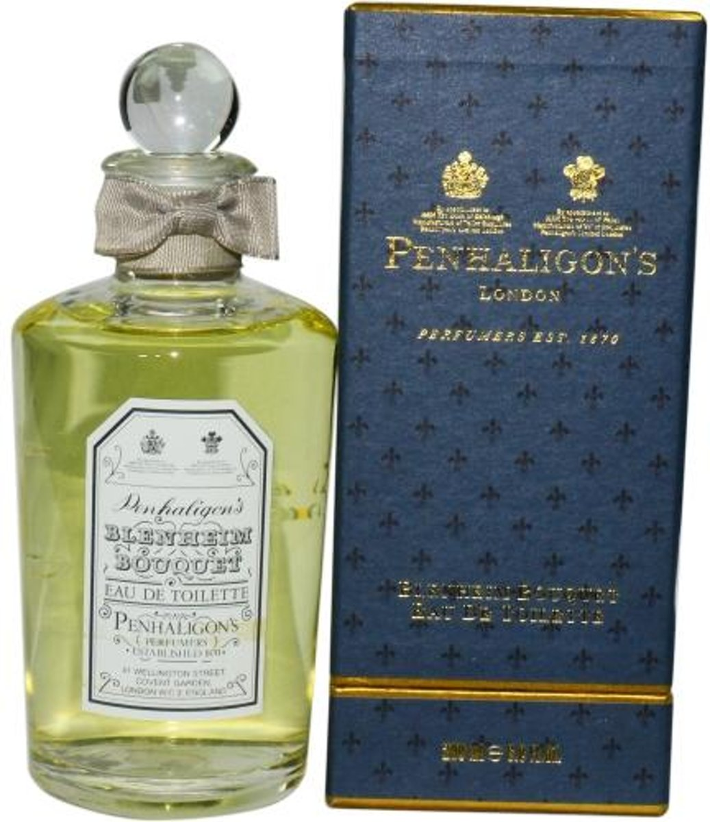 Penhaligons Blenheim Bouquet EDT Splash 200ml for Men