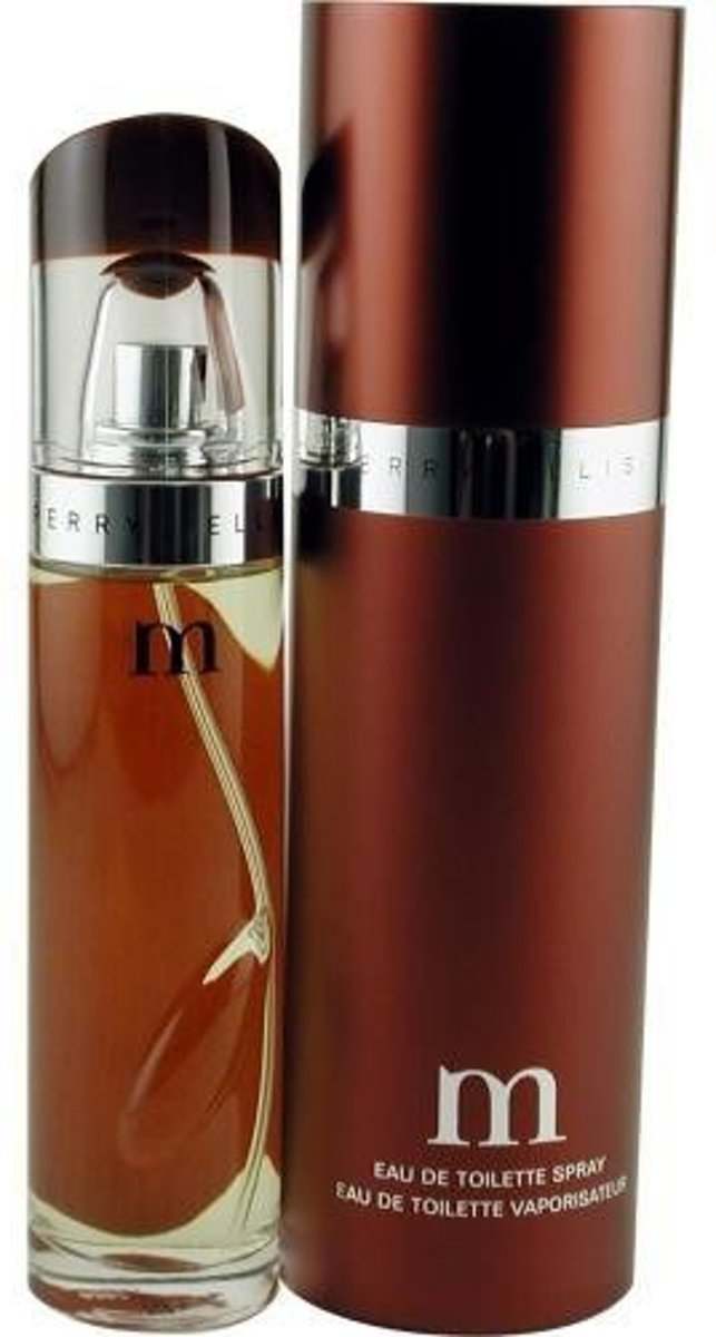 Perry Ellis - Eau De Toilette Spray 100  ml