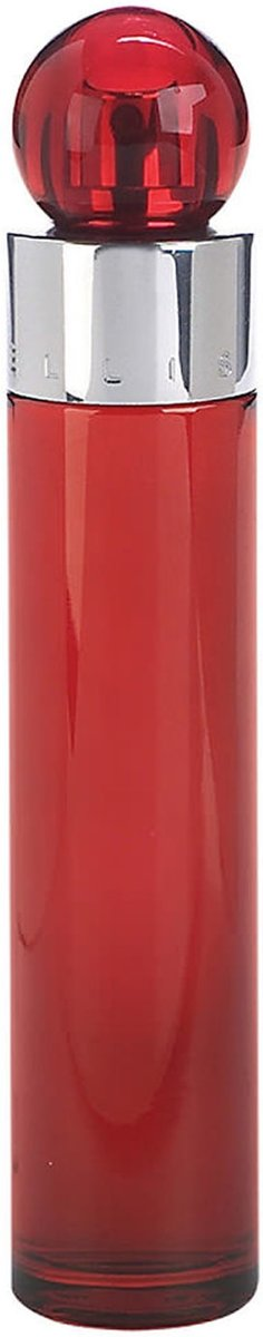 Perry Ellis 360 Red 100ml Mannen 100ml eau de parfum