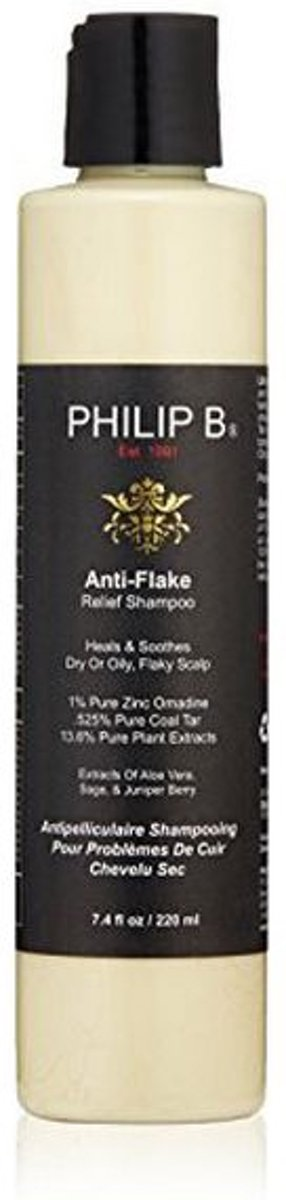 Anti-Roos Shampoo Philip B (220 ml)