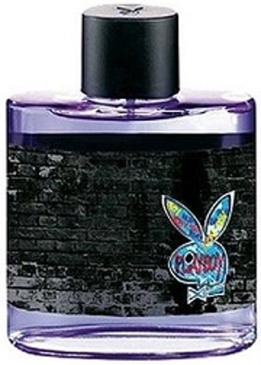 MULTI BUNDEL 3 stuks Playboy New York Eau De Toilette Spray 100ml