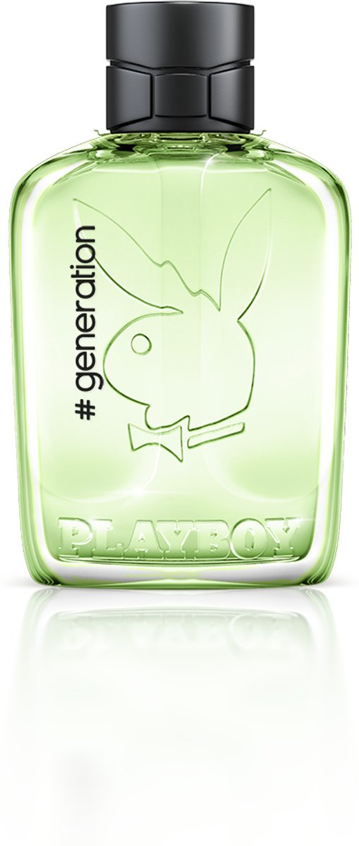 Playboy Generation Man Parfum - 100 ml - Eau de Toilette