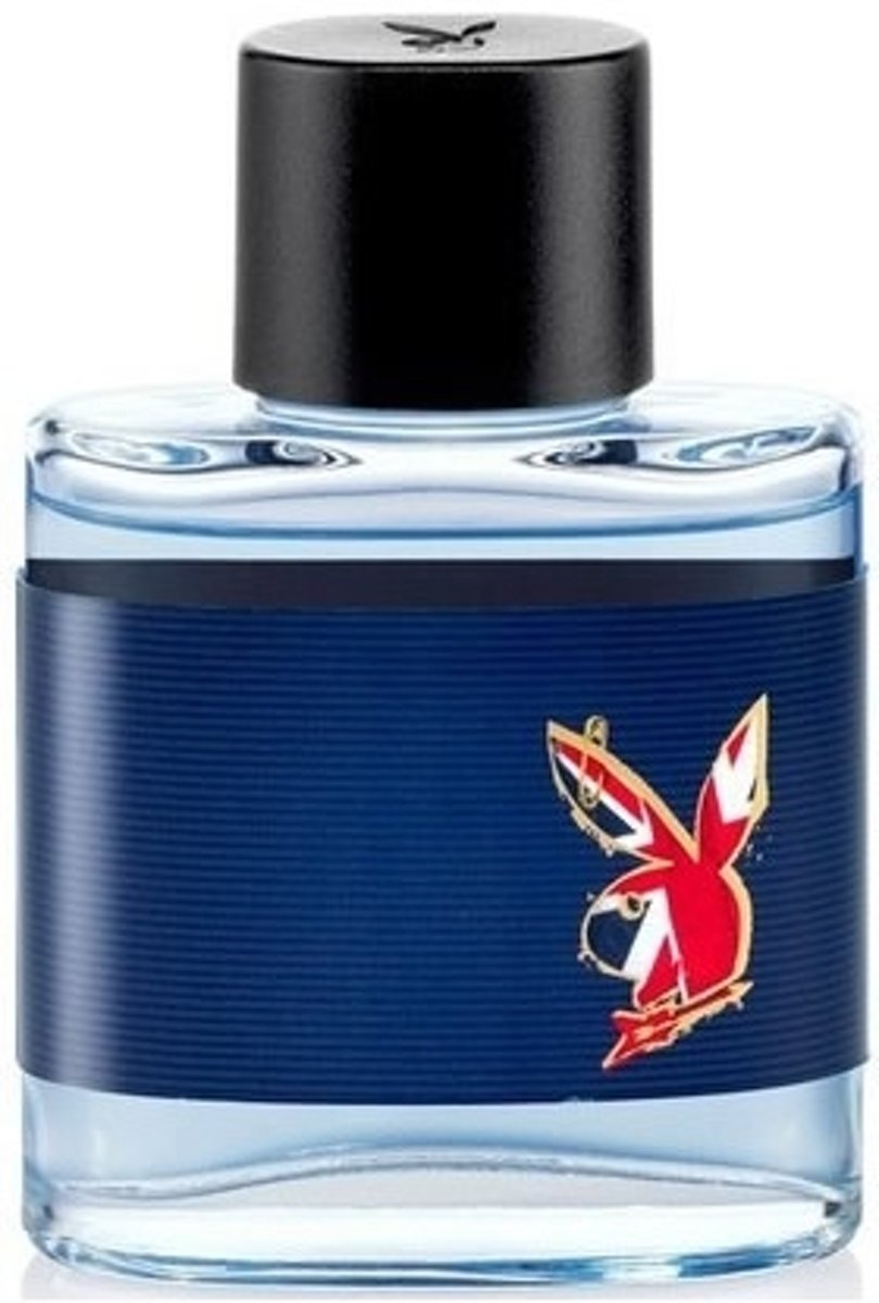 Playboy London Man 100 ml - Eau de Toilette