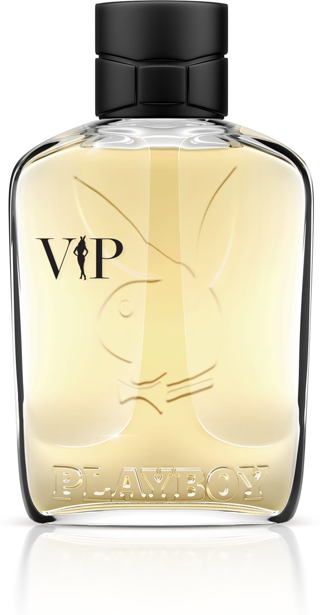 Playboy VIP Man Parfum - 100 ml - Eau de Toilette