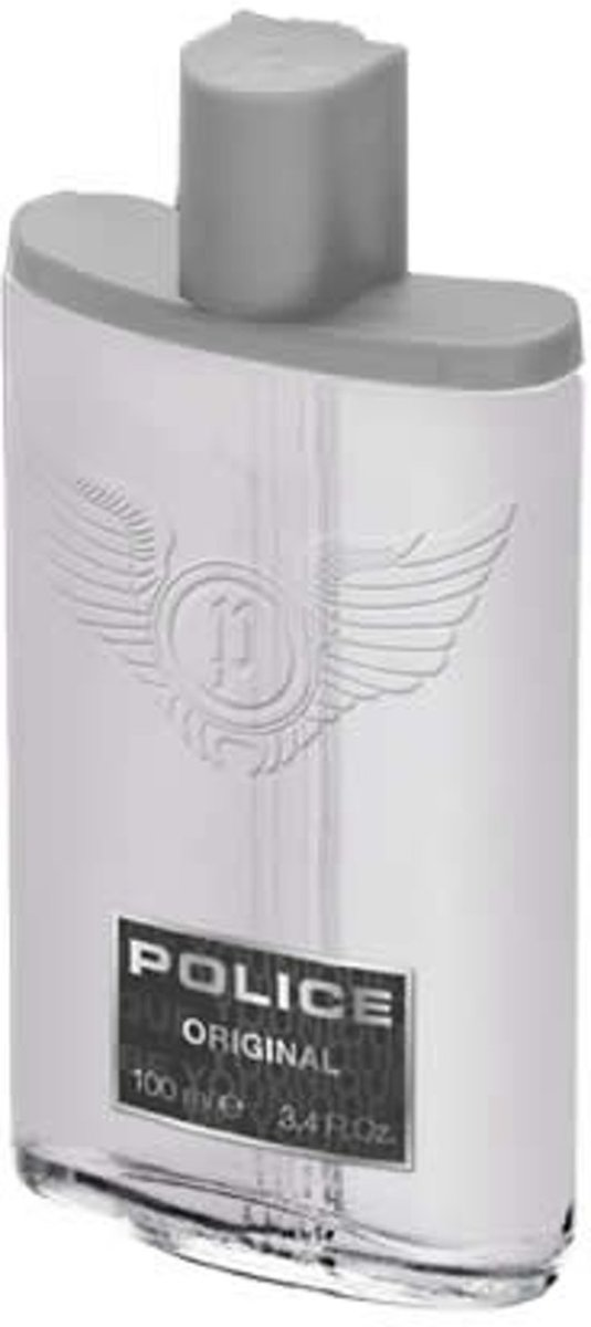 Police Original Edt Spray 100ml