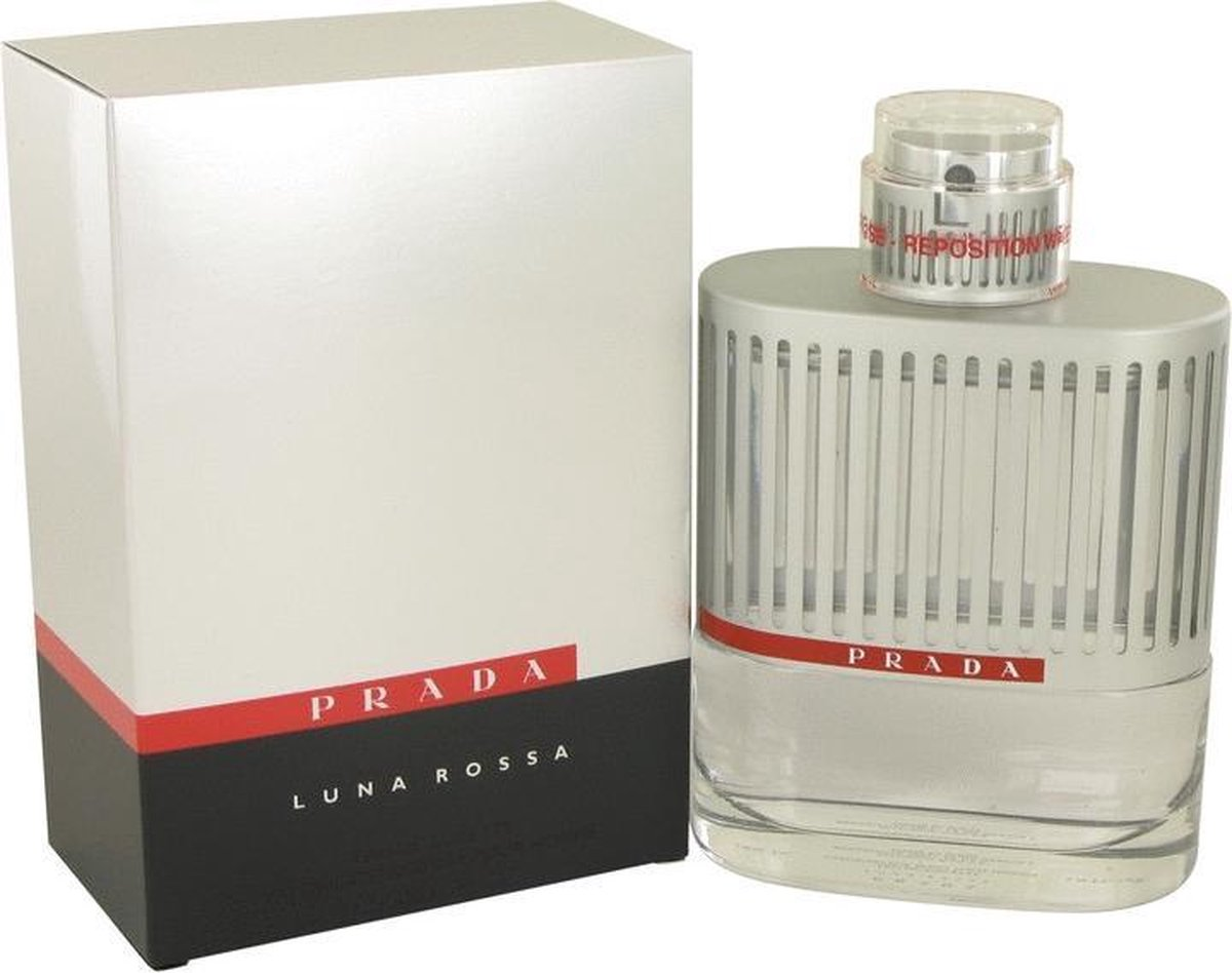 Eau De Toilette Spray 5 oz