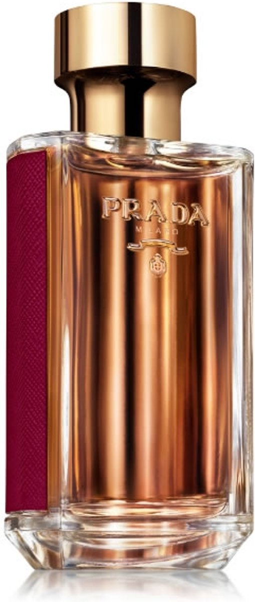 MULTI BUNDEL 2 stuks La Femme Intense Prada Eau De Perfume Spray 100ml