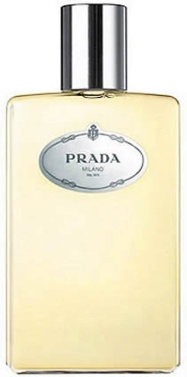 MULTI BUNDEL 3 stuks Prada Infusion D Iris Shower Gel 250ml