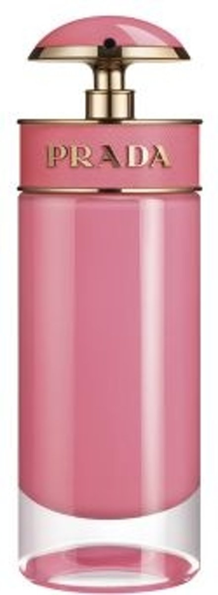 Prada - Eau de toilette - Candy Gloss - 80 ml