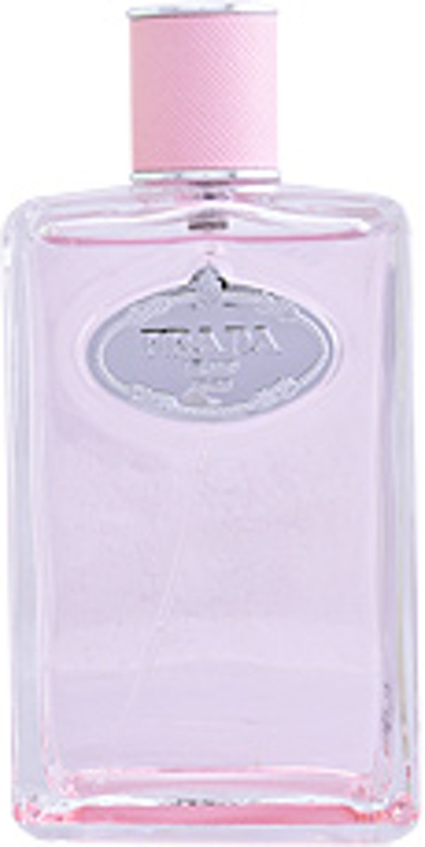 Prada INFUSION ROSE edp spray 200 ml