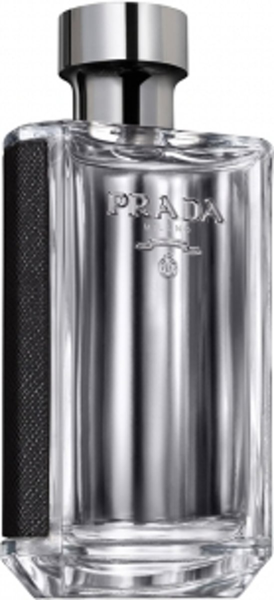 Prada LHomme LEau Eau de Toilette Spray 50 ml
