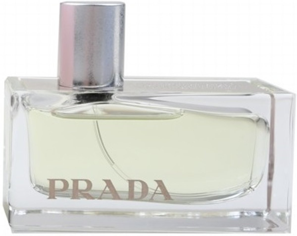 Prada amber edp 80 ml spray