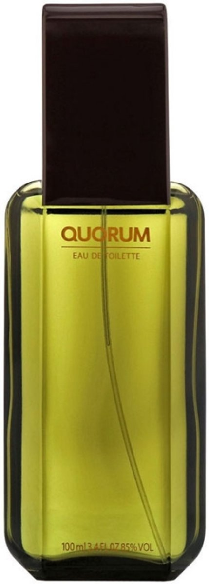 Antonio Puig Quorum 100 ml - Eau de Toilette - Herenparfum