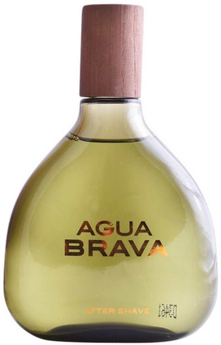 Puig AGUA BRAVA after shave lotion