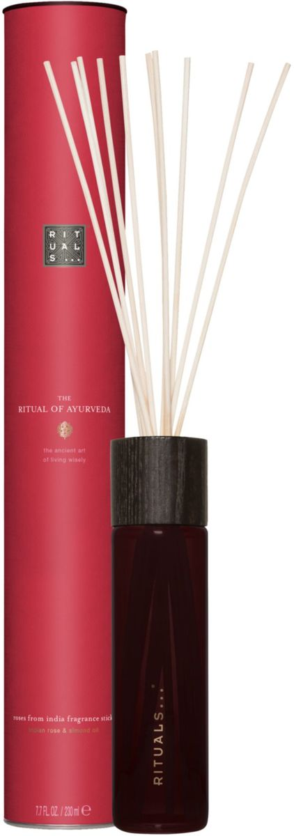 RITUALS The Ritual of Ayurveda Geurstokjes - Fragrance Sticks - 230 ml