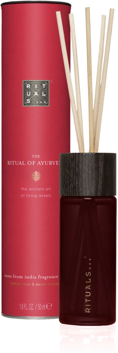 RITUALS The Ritual of Ayurveda Mini Geurstokjes - 50 ml