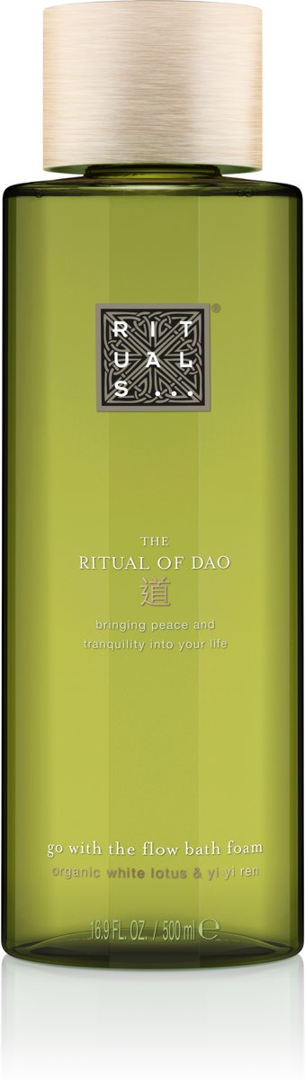 RITUALS The Ritual of Dao Badschuim - 500ml