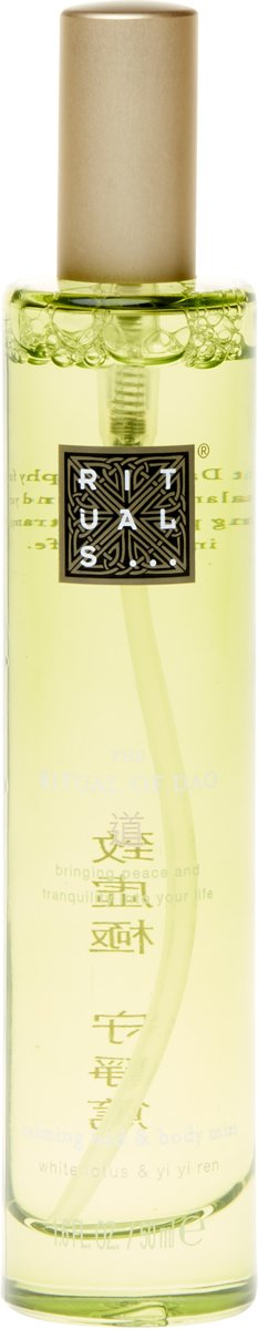 RITUALS The Ritual of Dao Bed & Body mist - 50ml