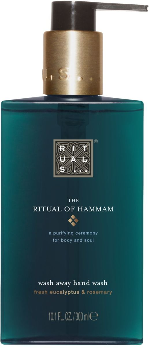 RITUALS The Ritual of Hammam Handzeep - 300 ml - Hand Wash