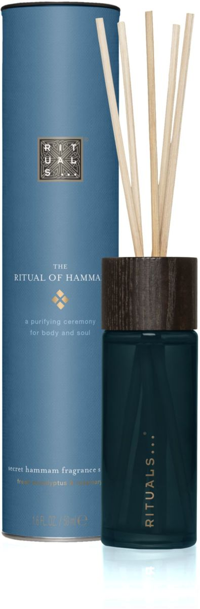 RITUALS The Ritual of Hammam Mini Geurstokjes - 50 ml