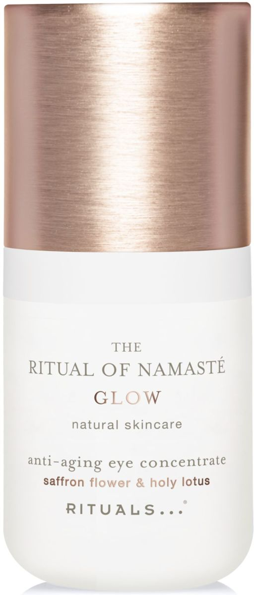 RITUALS The Ritual of Namasté Glow Anti-Aging concentraat voor de ogen - 15 ml