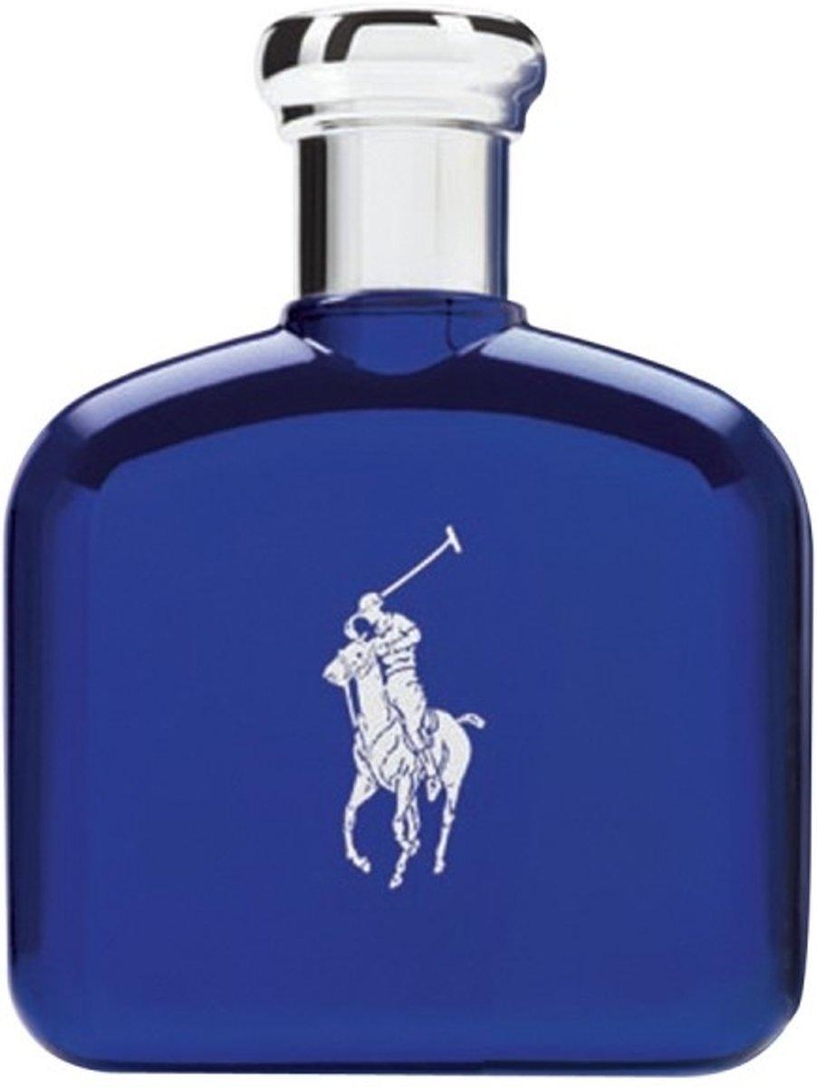 Eau Men For Ml De Ralph Blue Polo Toilette Lauren 200 tQhdsr