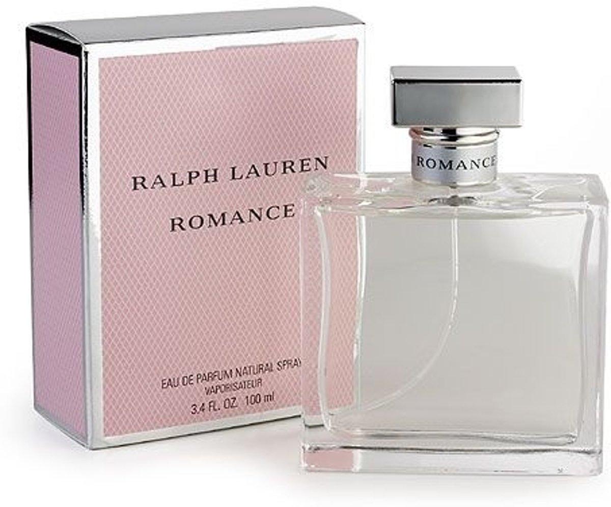 Ralph Lauren Romance Women 100 ml Eau de parfum
