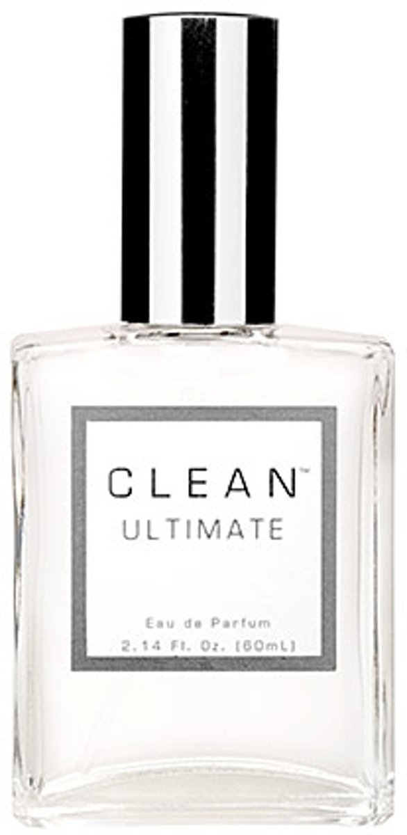 Clean Ultimate Edp Spray 60 ml