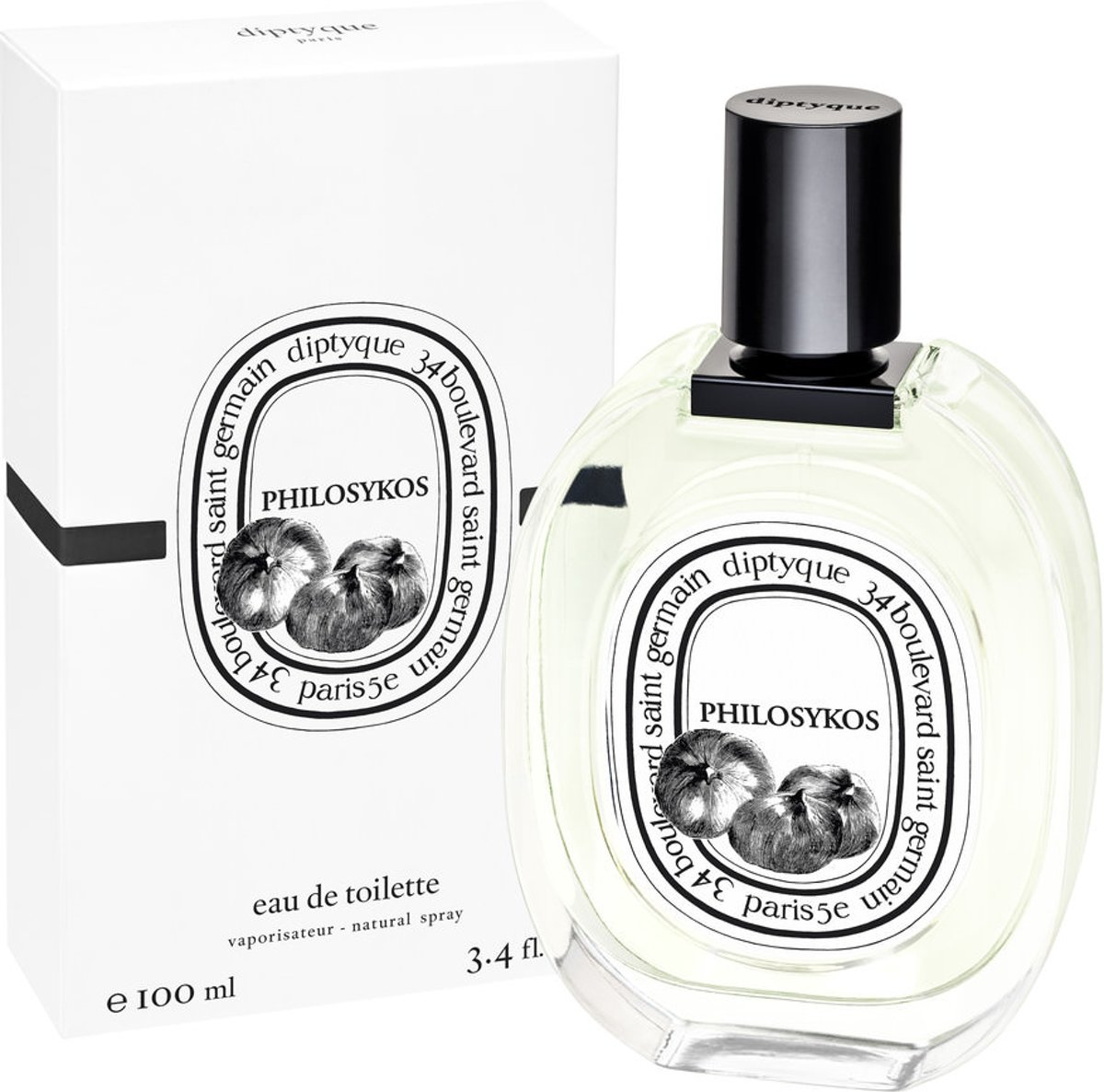 Diptyque Philosykos Edt Spray 100ml