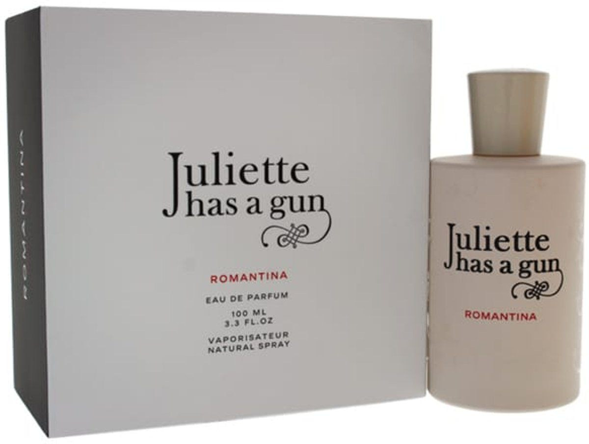 Juliette Juliette Has a Gun Romanita edp 100 ml
