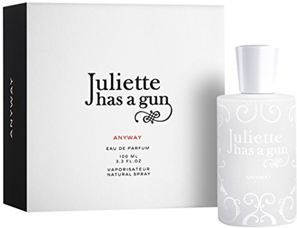 Juliette Juliette. has a gun anyway edp 100 ml