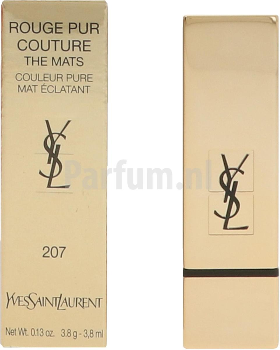 YSL Rouge Pur Couture The Mats Lipstick 3.8 gr