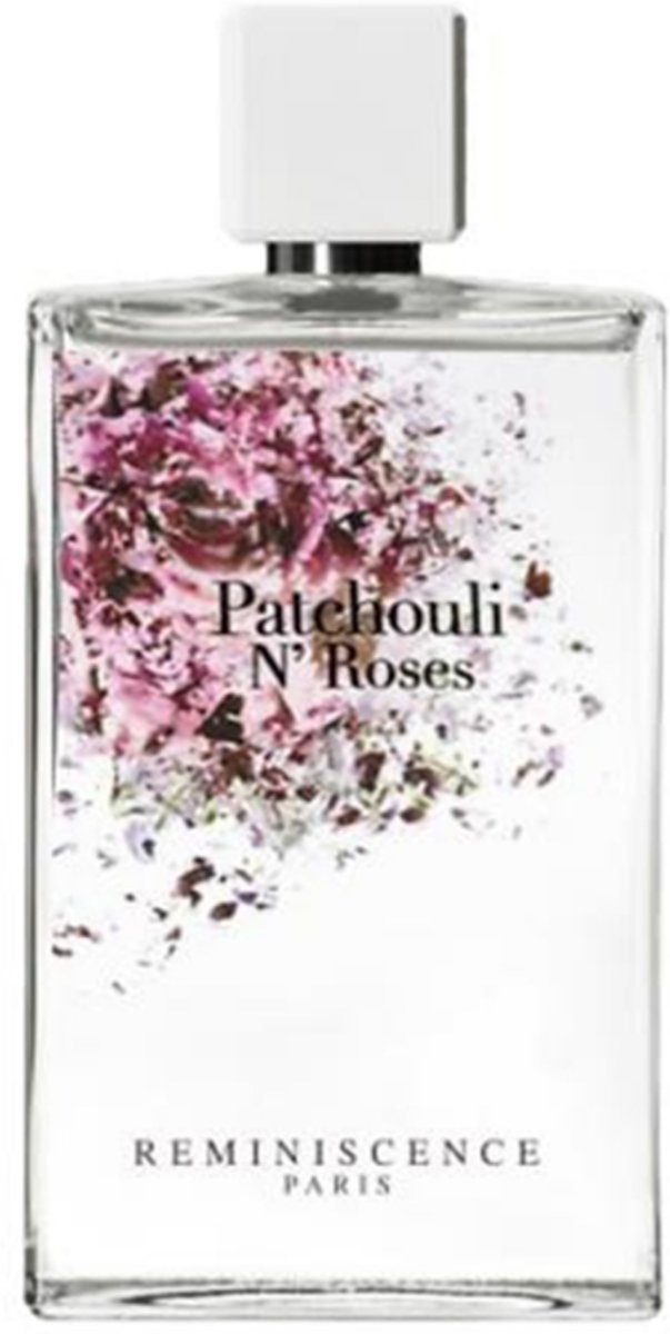 Reminiscence - Eau de parfum - Patchouli N Roses - 100 ml